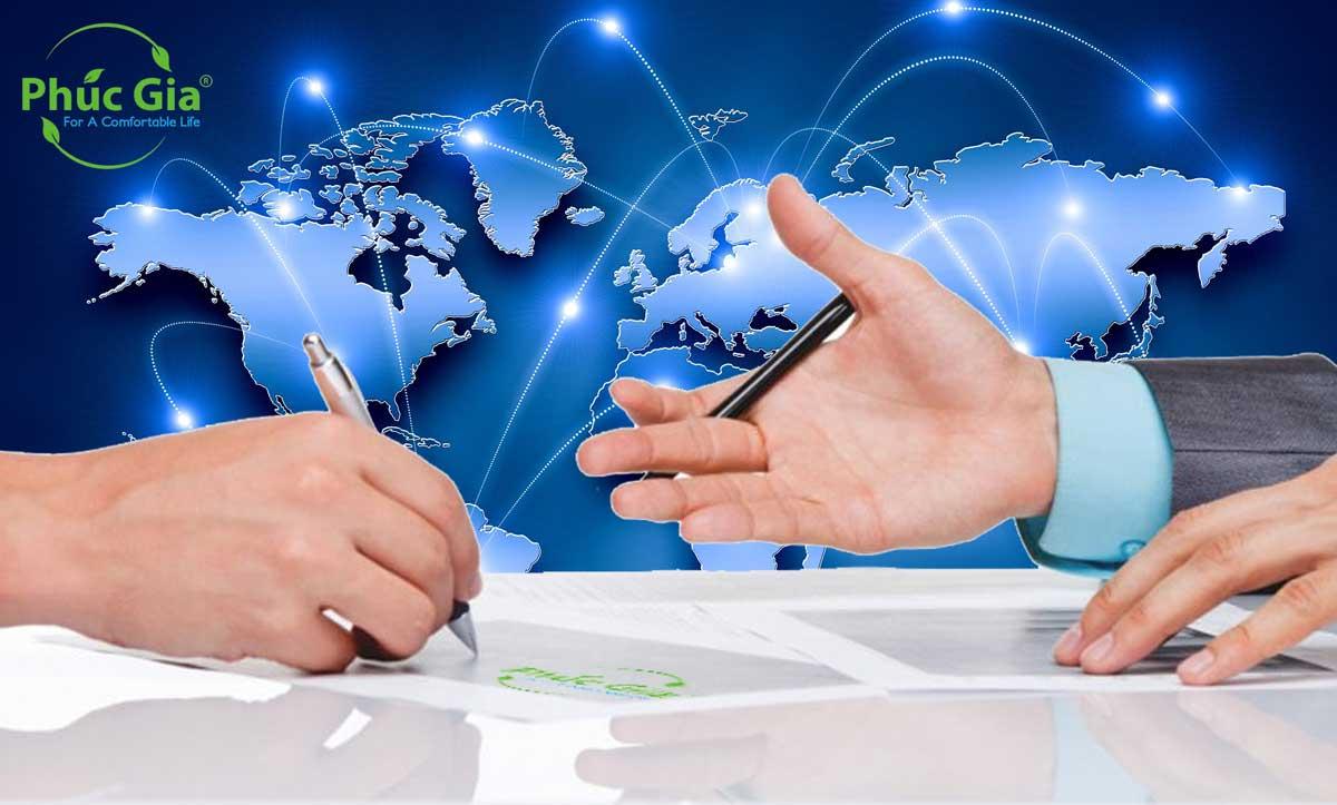 Sale Contract – Hợp Đồng Mua Bán Quốc Tế