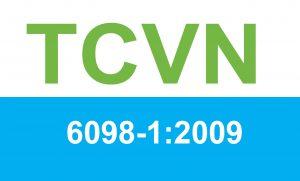 TCVN 6098-1:2009 – Phương Pháp Đo Máy Thu Hình
