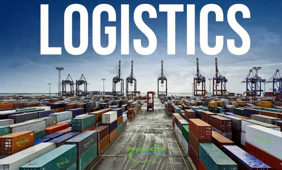 Dịch Vụ Logistics Vận Chuyển HH Là Gì?