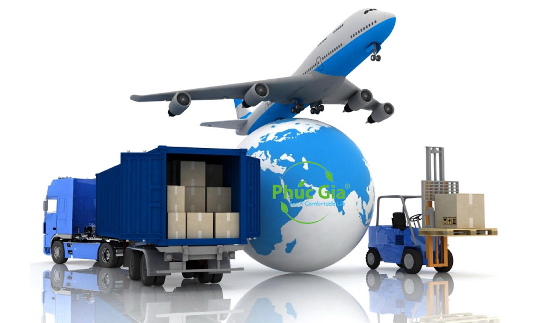 Phúc Gia® Mang Tới Cho Khách Hàng Dịch Vụ Logistics Chuyên Nghiệp Nhất