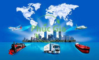 Dịch Vụ Logistics Phúc Gia