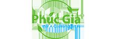 Logo Phúc Gia
