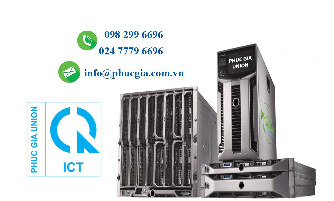 Máy tính chủ server