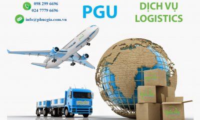 Dịch Vụ Logistics Nhanh