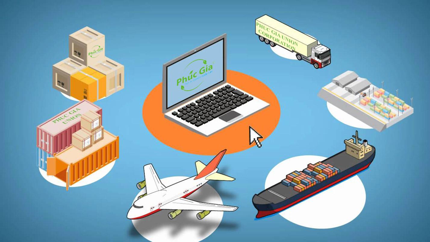 Thế Nào Là Dịch Vụ Logistics Nhanh