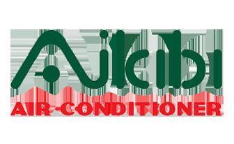 Logo Aikibi