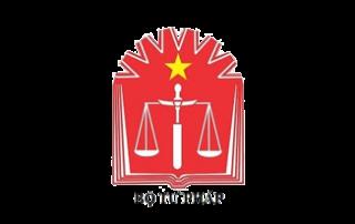 Logo Bo Tu Phap