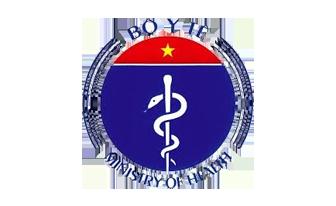 Logo Bộ Y Tế