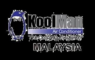 Logo Coolman