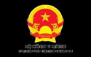 Logo MoIT