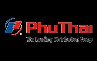 Logo Phú Thái