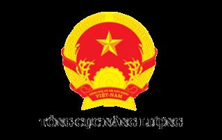 Logo Tong Cuc Nang Luong