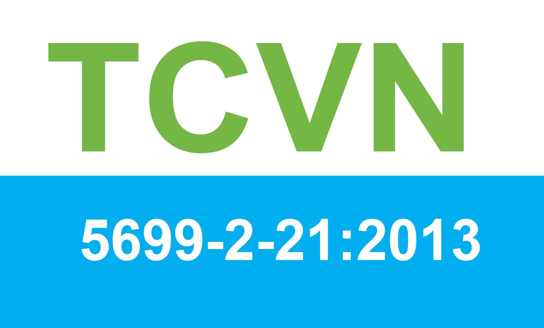 TCVN 5699-2-21:2013 Yêu Cầu Với Bình Đun Nước Nóng Dự Trữ – Tập Đoàn Phúc  Gia®