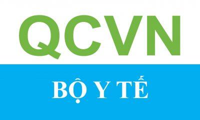QCVN-BYT