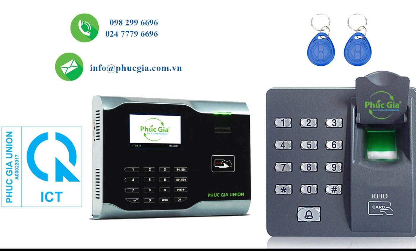 Dịch Vụ Chứng Nhận Và Công Bố Hợp Quy Cho Thiết Bị Nhận Dạng Vô Tuyến Điện (RFID-Radio Frequency Identification)