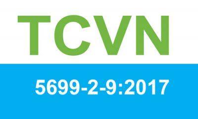 TCVN-5699-2-9-2017