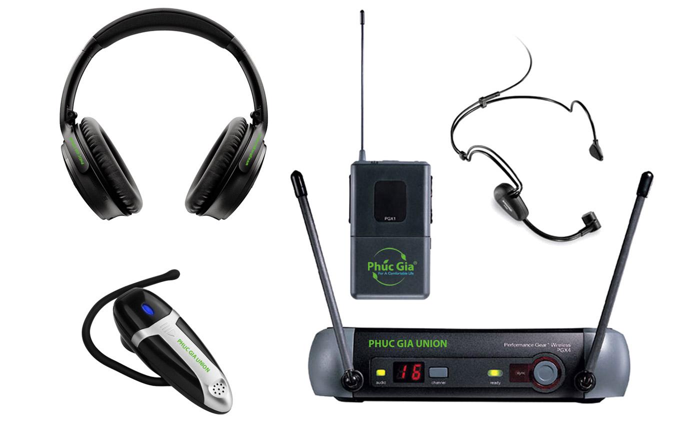 Dịch Vụ Chứng Nhận Và Công Bố Hợp Quy Cho Thiết Bị Âm Thanh Không Dây (Wireless Audio Device)