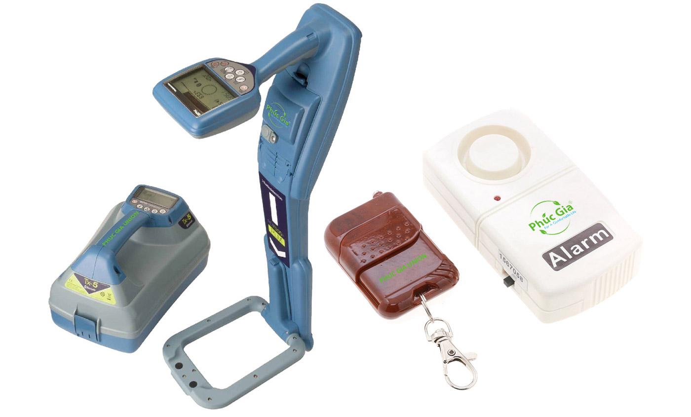 Dịch Vụ Chứng Nhận Và Công Bố Hợp Quy Thiết Bị Cảnh Báo Và Phát Hiện Vô Tuyến Điện (Radio Detection And Alarm Device)