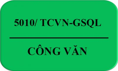 Công Văn 5010