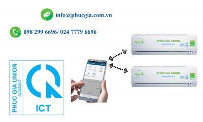 Chứng Nhận Và Công Bố Hợp Quy Cho Điều Hòa Có Chức Năng Wifi Băng Tần 2,4 GHzCó Công Suất Bức Xạ Đẳng Hướng Tương Đương Từ 60 mW Đến 100 mW