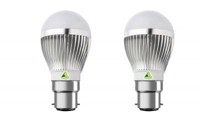 Đuôi Đèn LED B22