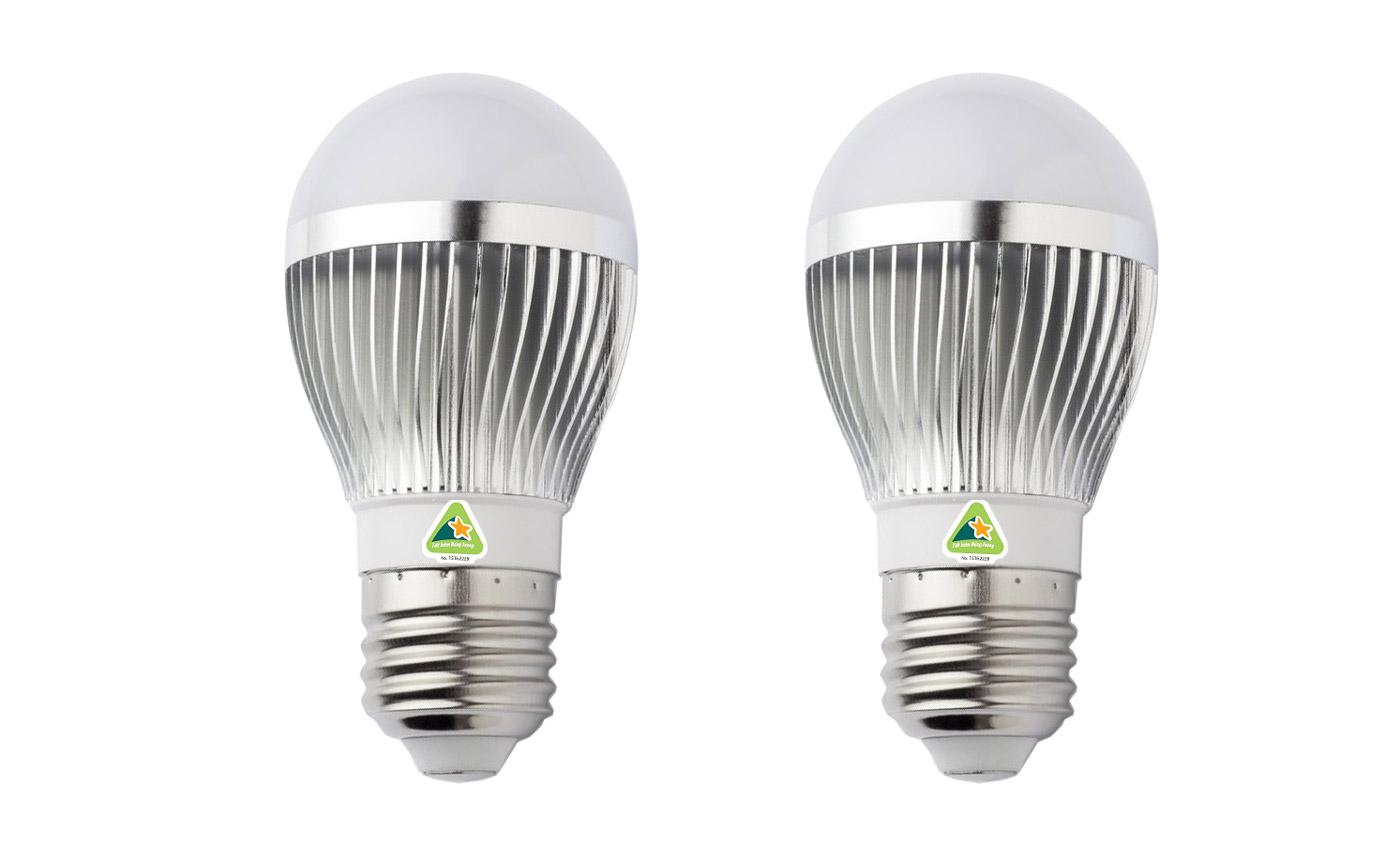 Đuôi Đèn LED E27