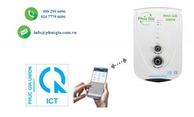 Hợp Quy Bình Nước Nóng Tức Thời Có Chức Năng Wifi
