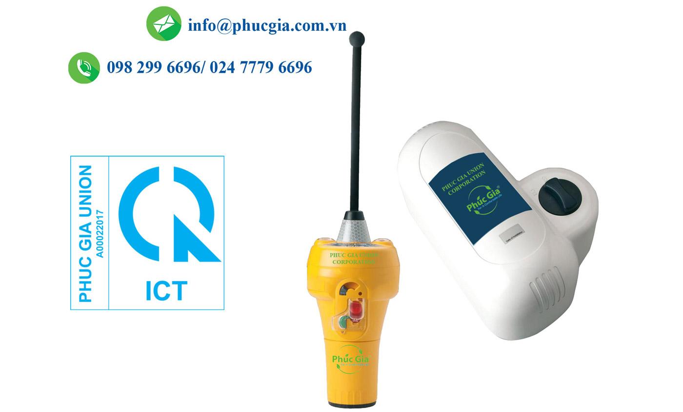 Dịch Vụ CN/ CBHQ Cho Phao Chỉ Báo Vị Trí Cá Nhân HĐ Trên Băng Tần 406,0 MHz Đến 406,1 MHz Nhanh