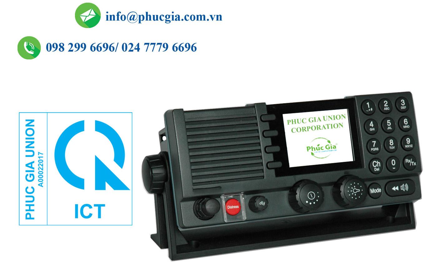 Dịch Vụ CN/ CBHQ Cho TB Radiotelex Sử Dụng Trong Nghiệp Vụ MF/HF Hàng Hải Nhanh