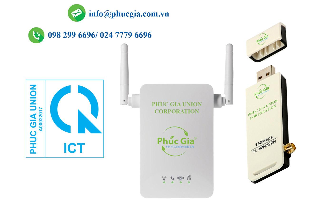 Dịch Vụ CN/ CBHQ Cho TB Thu Phát Vô Tuyến Kỹ Thuật Điều Chế Trải Phổ Băng Tần 2,4 GHz Nhanh