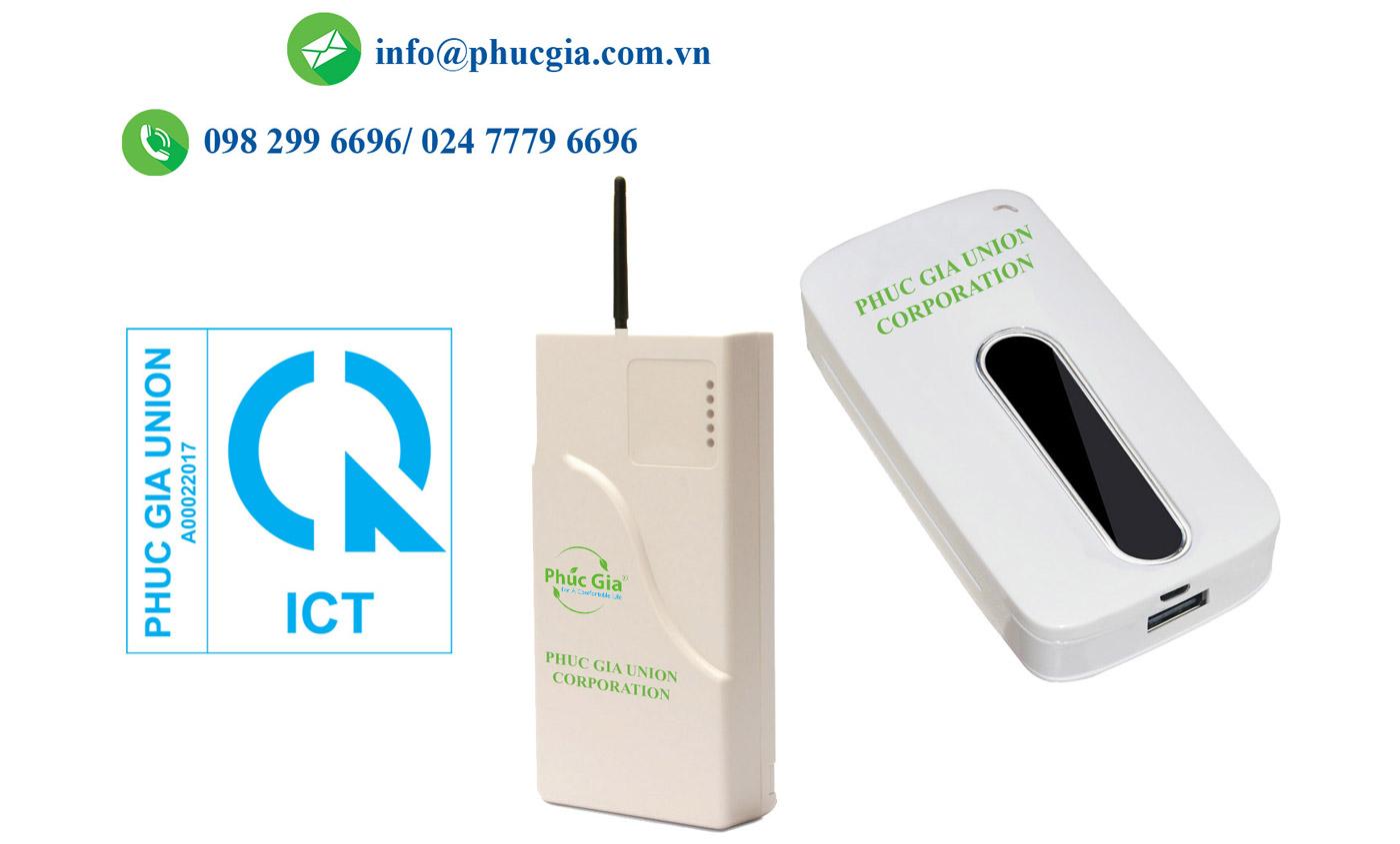 Dịch Vụ CN/ CBHQ Cho TB Vô Tuyến Điểm - Đa Điểm Dải Tần Dưới 1 GHz Sử Dụng Truy Nhập FH-CDMA Nhanh