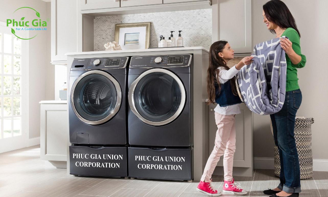 Hiệu Suất Năng Lượng Của Máy Giặt Wh/kg