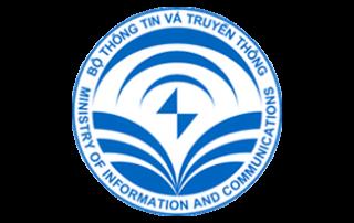 Logo Bộ Thông Tin Truyền Thông