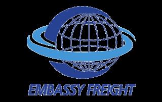 Logo Embassy Freight