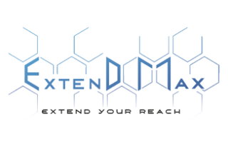 Logo Etendmax