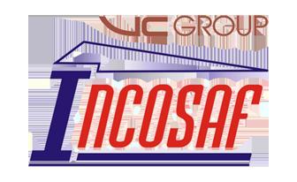 Logo Incosaf