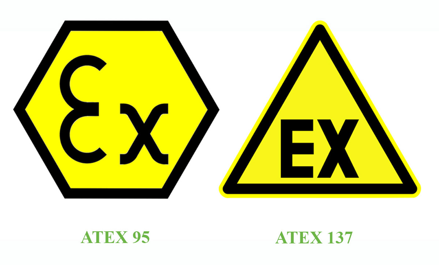 Tiêu Chuẩn ATEX 95 Và ATEX 137