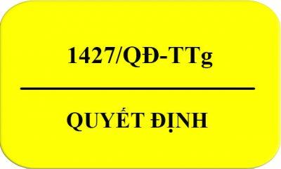 Quyet_Dinh-1427-QD-TTg
