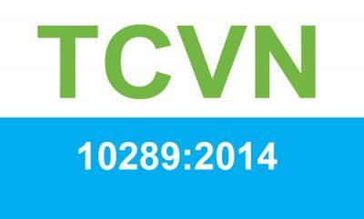 TCVN-10289-2014
