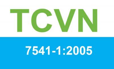 TCVN-7541-1-2005