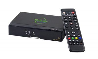 Truyền Hình Số Vệ Tinh (DVB-S2)