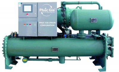 Water_Cooled_Chiller