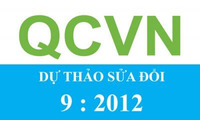 Du_Thao_Sua_Doi_QCVN-9-2012