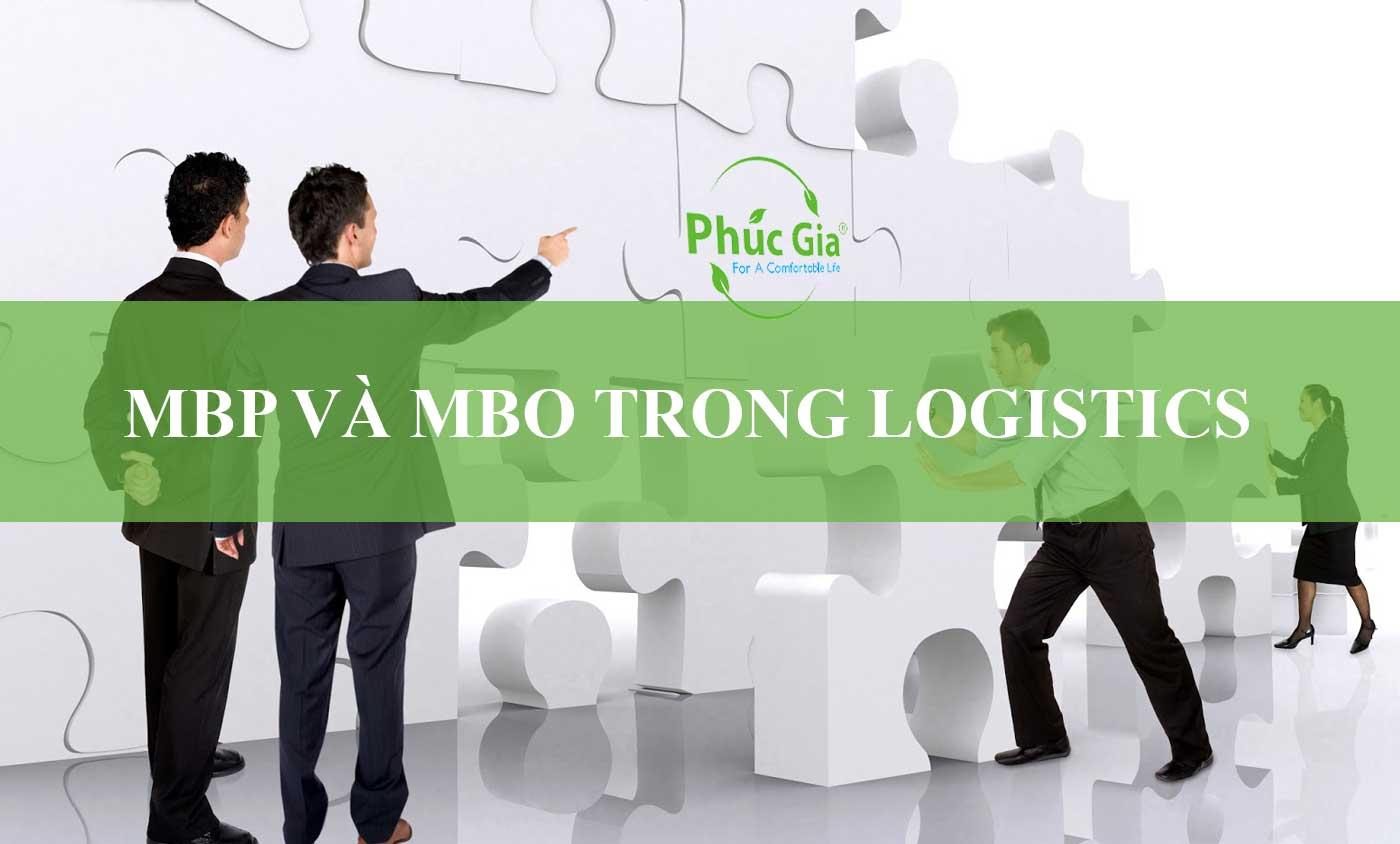 MBP Và MBO Trong Logistics Là Gì?