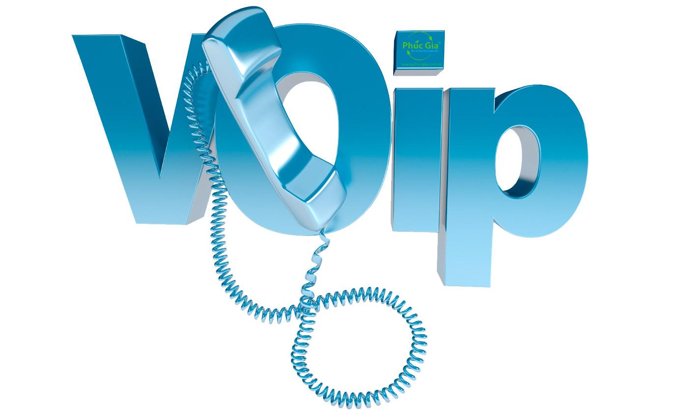 Công Nghệ VoIP
