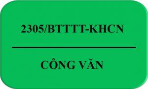 Cong_Van_2305-TT-BTTTT