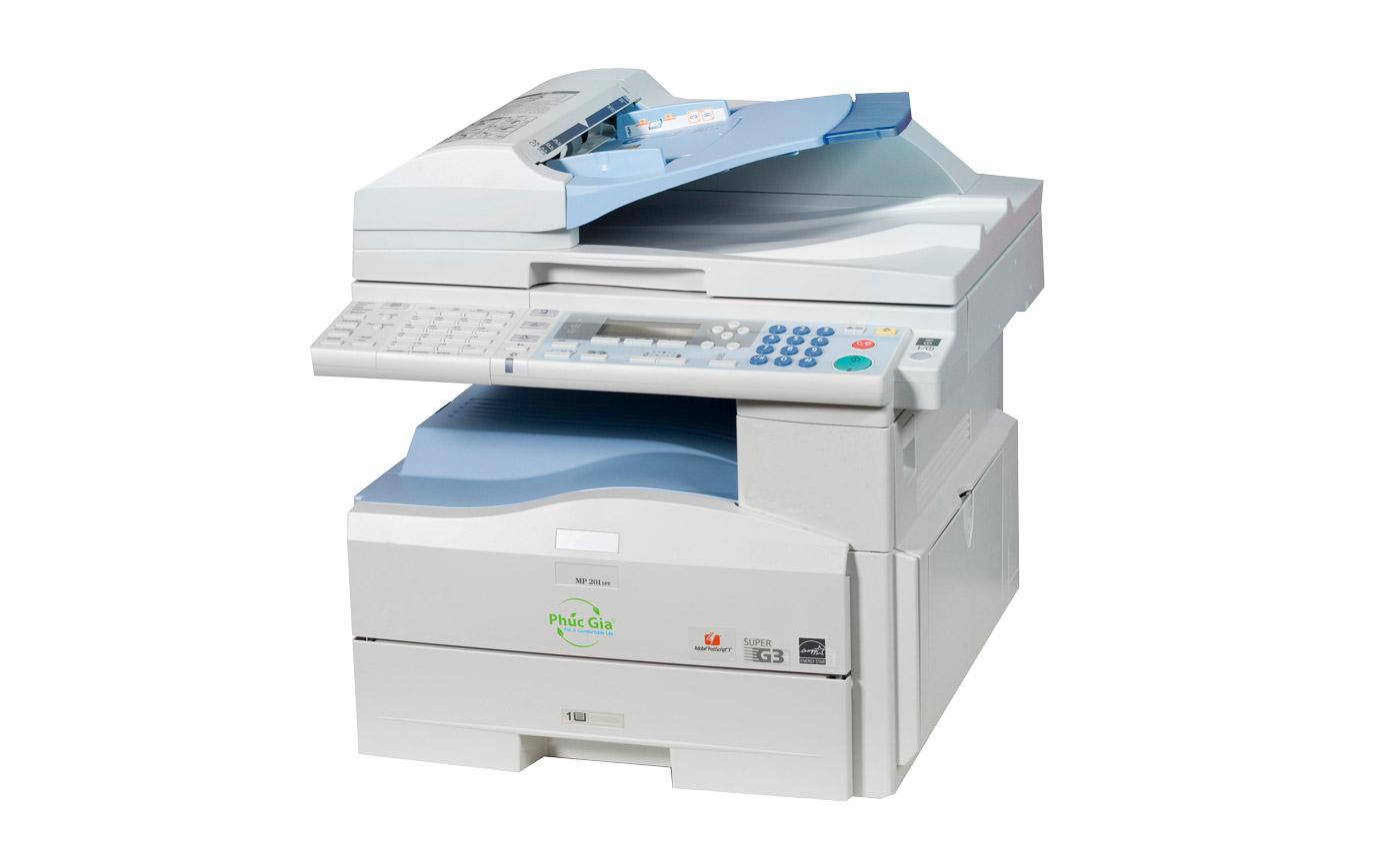 Máy  Photocopy Chuyên Dụng Là GÌ