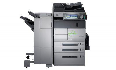 Máy Photocopy Đa Chức Năng