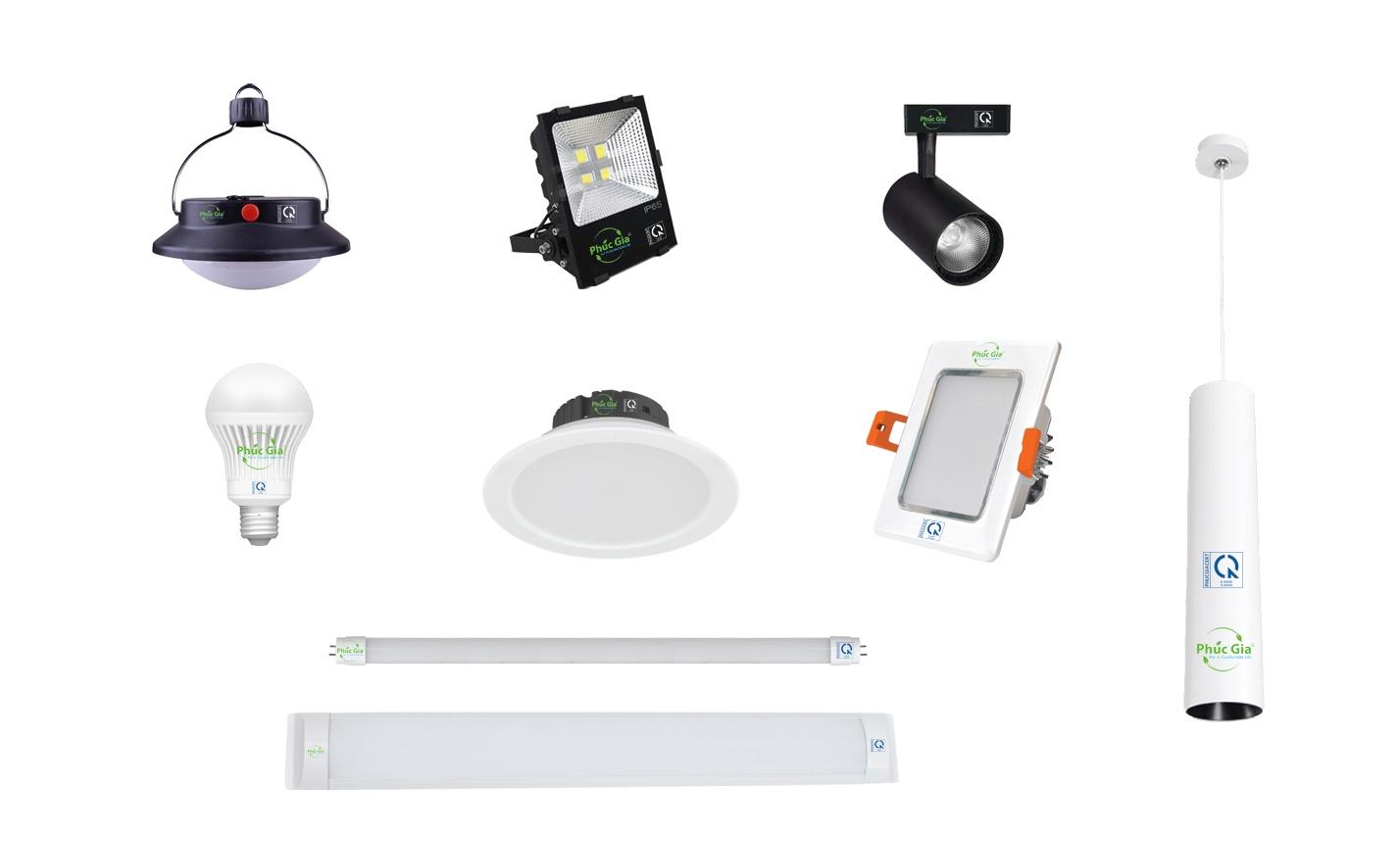 Đèn LED phải làm QCVN 19/BKHCN