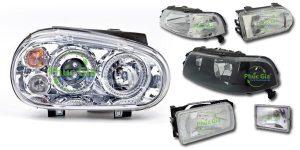 Đèn LED Oto xe máy
